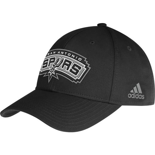 Image for adidas Men's San Antonio Spurs Pro Adjustable Cap from Academy
