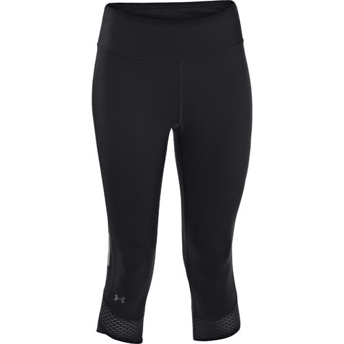 Image for Under Armour® Women's Fly By Compression Capri Pant from Academy