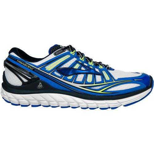 Brooks Men s Transcend Running Shoes