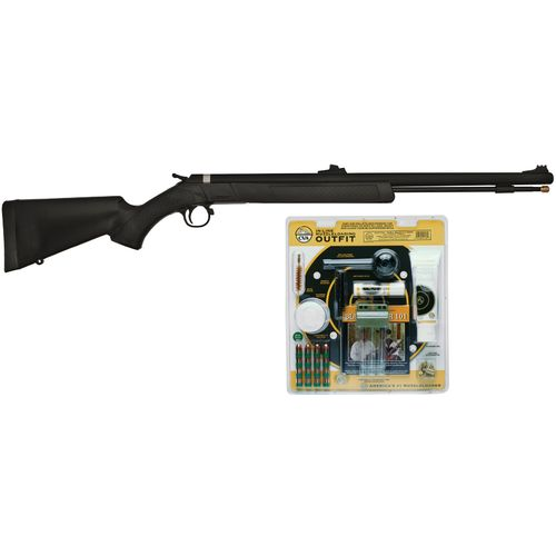 CVA Wolf™ 209 Magnum .50 Muzzleloader Rifle Package - view number 2