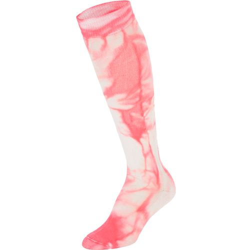 Image for Sof Sole® Women's All Sport Tie-Dye Team Socks 2-Pack from Academy