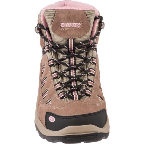 Hi-Tec Women's Bandera Waterproof Mid Hiking Boots - view number 3