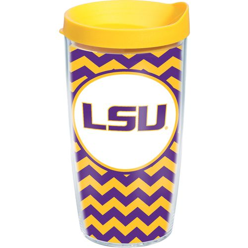 Tervis Louisiana State University 16 oz. Tumbler with Lid