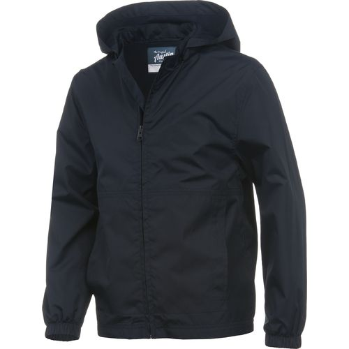 Austin Trading Co. Boys' Uniform Wind Jacket - view number 2