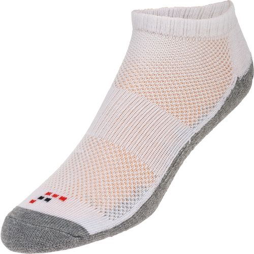 BCG Adults' Performance Sports No-Show Socks