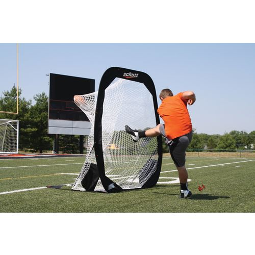 Display product reviews for Schutt Kids' Pop-Up Football Training Net