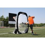 Schutt Kids' Pop-Up Football Training Net