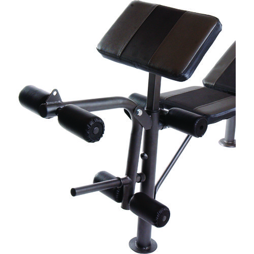 Cap barbell combo bench with 80 lb weight set academy Academy weight bench