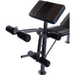 CAP Barbell Combo Bench with 80 lb. Weight Set - view number 4