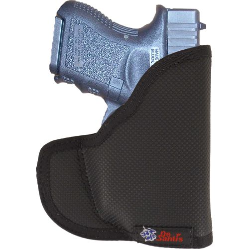 Display product reviews for DeSantis Gunhide® The Nemesis Pocket Holster