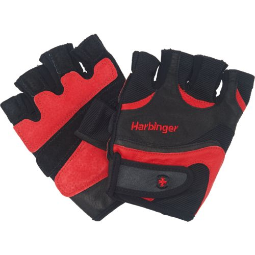 Display product reviews for Harbinger Adults' FlexFit™ WASH&DRY® Weightlifting Gloves