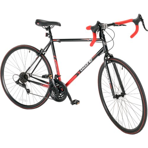 Ozone 500® Men's HT700 700c 21-Speed Road Bike