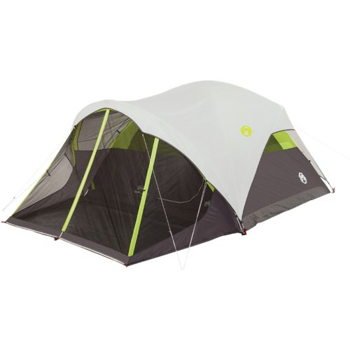 Coleman Steel Creek Fast Pitch 6 Person Dome Tent - view number 2
