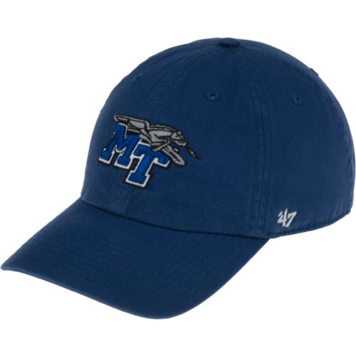 '47 Men's Middle Tennessee State University Clean Up