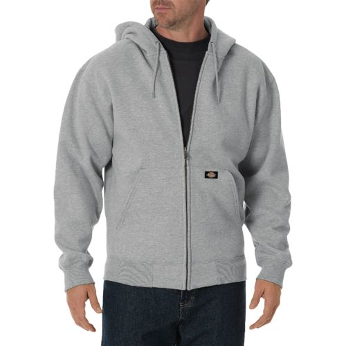 Display product reviews for Dickies Men's Lightweight Fleece Hoodie