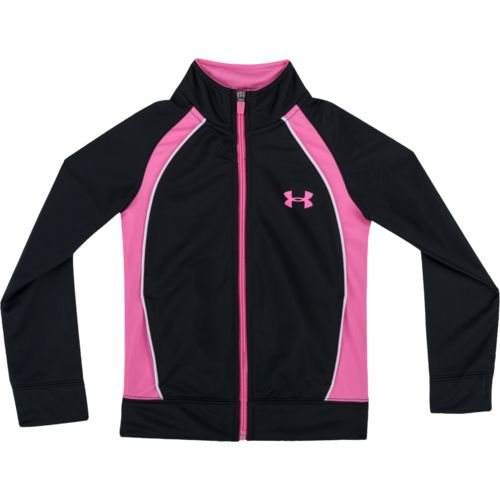 Under Armour  Toddler Girls  Pregame Track Set