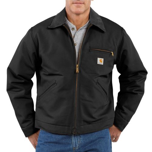 Display product reviews for Carhartt Men's Duck Detroit Blanket Lined Jacket