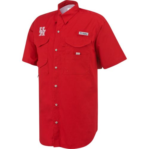Columbia Sportswear Men's University of Houston Collegiate
