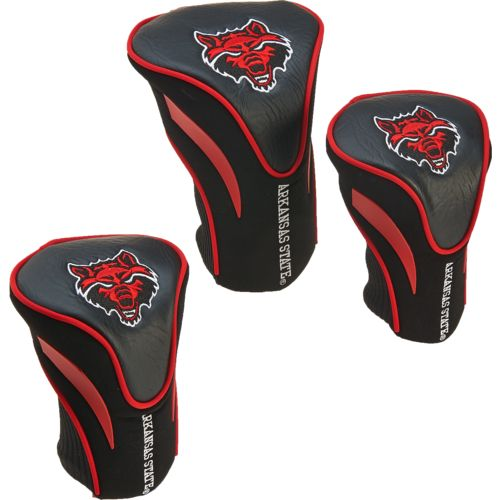 Display product reviews for Team Golf Sock Head Covers 3-Pack