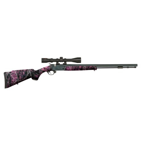 Traditions Pursuit UL Lady Whitetail .50 Muzzleloader Rifle