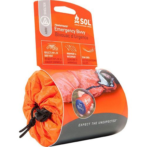SOL Emergency Bivvy Bag - view number 1