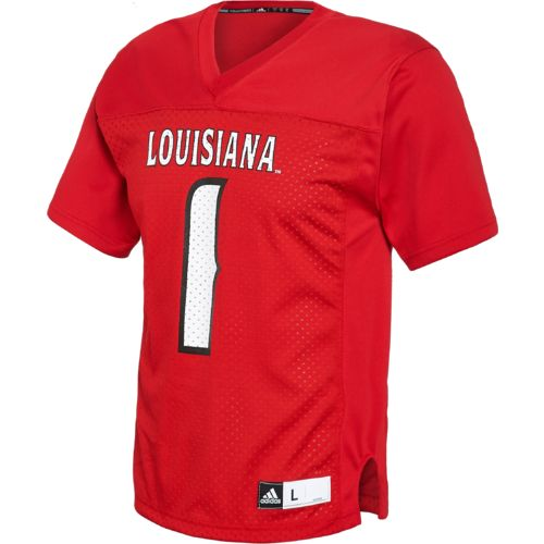 adidas™ Boys' University of Louisiana at Lafayette Chase Jersey