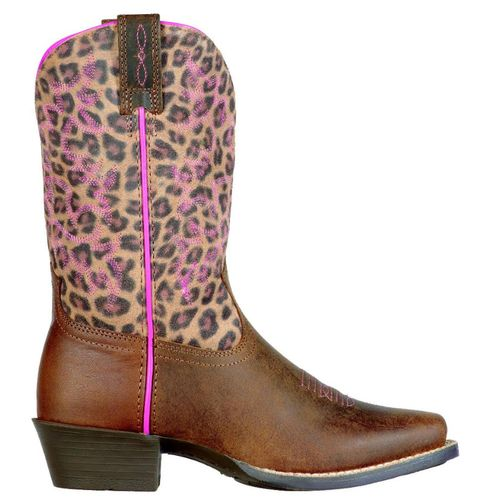 Ariat Girls' Legend Western Boots