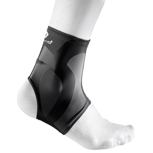 Display product reviews for McDavid Dual Compression™ Ankle Sleeve