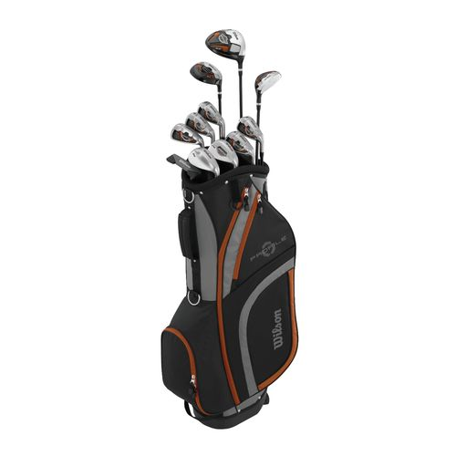 Wilson Profile HL Package Senior Golf Set