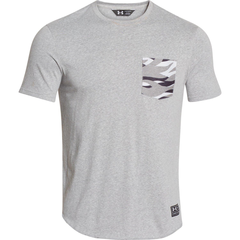 Under Armour Men 39 S Paxton T Shirt Academy