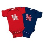 Houston Cougars Infants Apparel
