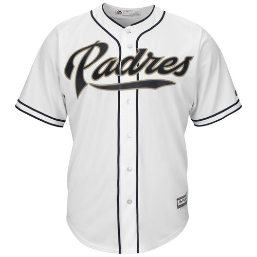 Majestic Men's San Diego Padres Cool Base® Replica