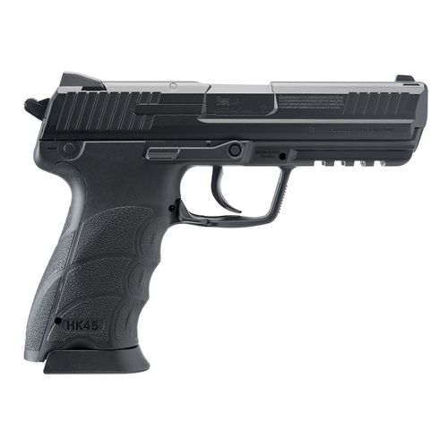 Display product reviews for Heckler & Koch HK45 .177 Caliber CO₂ Air Pistol