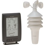AcuRite Pro 3-in-1  Weather Station with Wind Speed