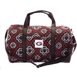 The Honour Society Women's University of Georgia Duffel Bag