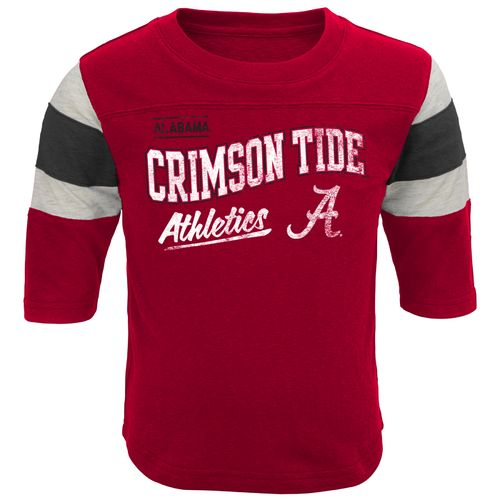 Genuine Stuff Toddlers 39 University Of Alabama Golden Days