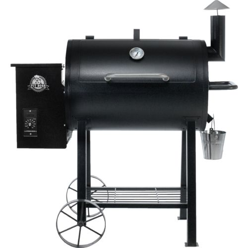 pit boss 820 wood pellet grill and smoker academy. Black Bedroom Furniture Sets. Home Design Ideas