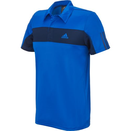 adidas™ Men's Galaxy Polo Shirt