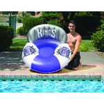 Poolmaster® Sacramento Kings Luxury Drifter - view number 4