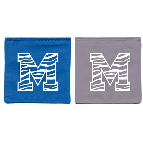 BAGGO® University of Memphis 12 oz. Cornhole Beanbag