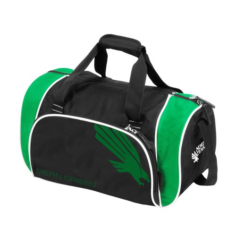 Logo™ University of North Texas Locker Duffel Bag
