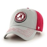 '47 Adults' University of Alabama Slot Back Cleanup Cap