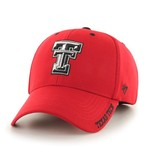 '47 Men's Texas Tech University Condenser Cap