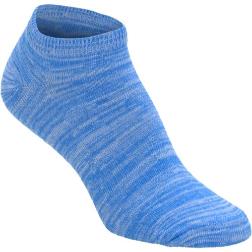 BCG Women's No-Show Ultra Lite Socks - view number 4