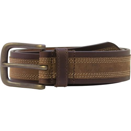 Realtree Men's 2-Tone Belt