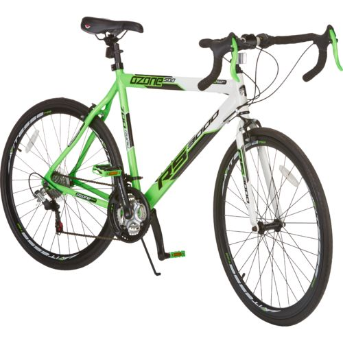 Display product reviews for Ozone 500 Men's RS3000 700c 21-Speed Bicycle