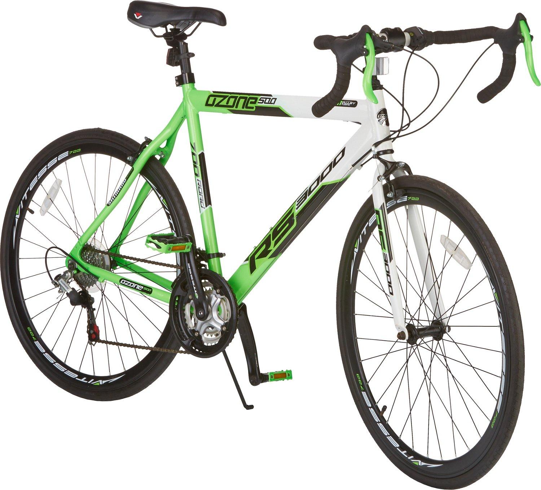Ozone 500® Men's RS3000 700c 21-Speed Bicycle