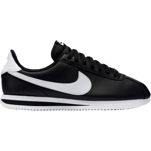 Nike Men's Cortez Basic Leather Shoes - view number ...