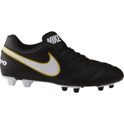 Display product reviews for Nike Men's Tiempo Rio III Soccer Cleats