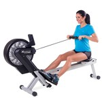 XTERRA ERG400 Rower - view number 12